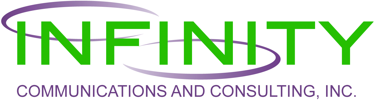 Infinity Communications and Consulting logo