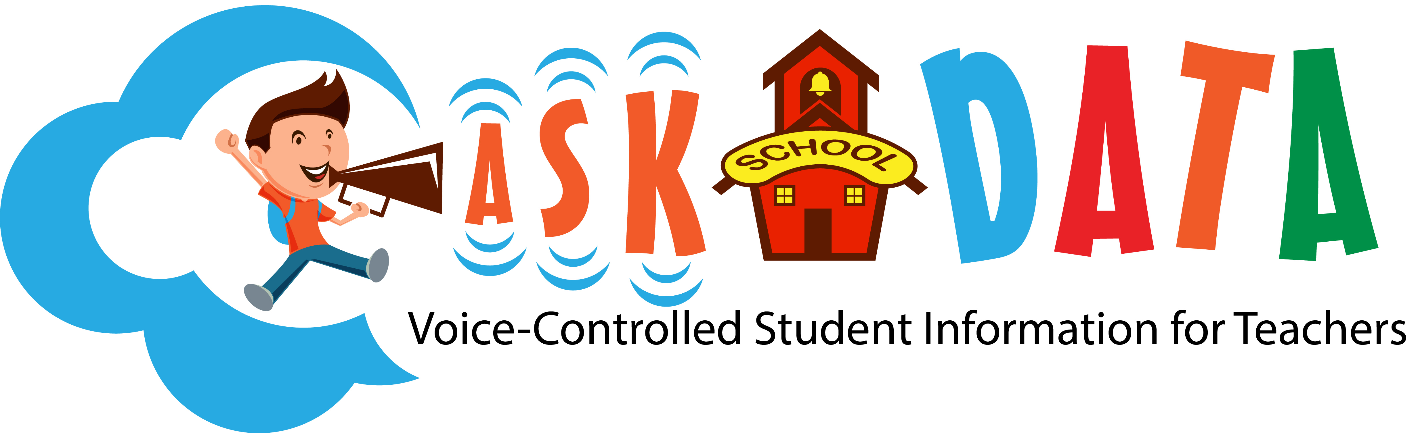 Ask School Data logo
