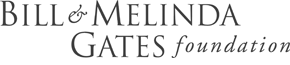 Gates Foundation logo