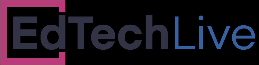EdTech Live logo