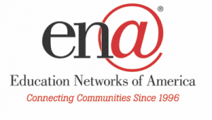 Logo for Education Network of America