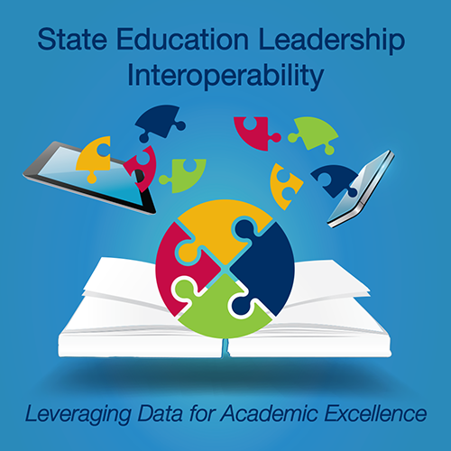 Cover for State Education Leadership Interoperability